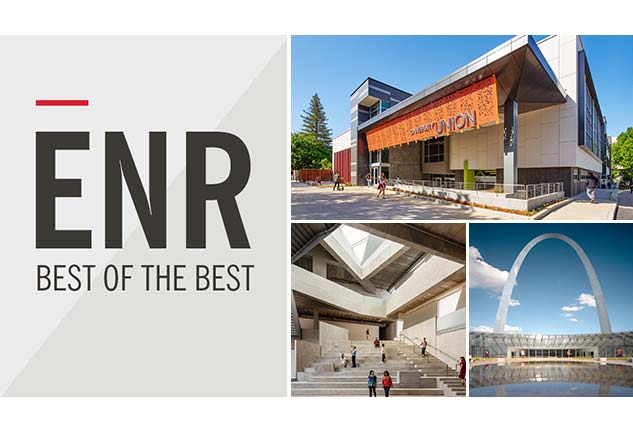 ENR Best of the Best Graphic