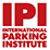 International Parking Institute logo