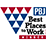 phoenix business journal best places to work logo
