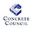 concrete council of stl logo