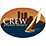 CREW orange county logo