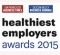 Healthiest Employers of the Bay Area 2015 Emblem