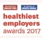 Healthiest Employers of the Bay Area 2017 Emblem