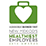 albuquerque business first healthiest employer logo