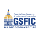 Georgia State Financing & Investment Commission logo