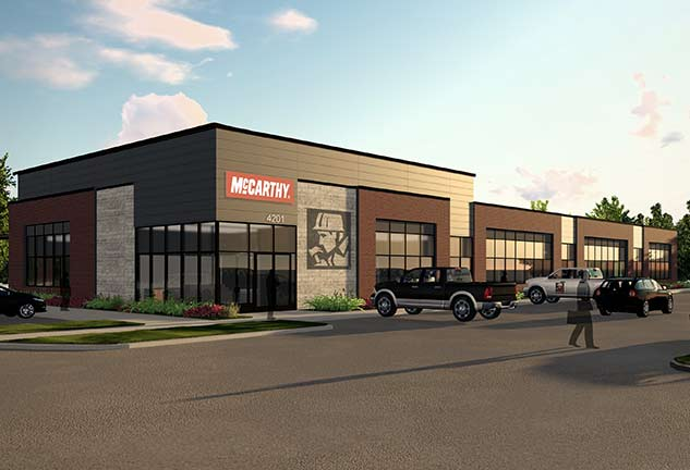 omaha office rendering