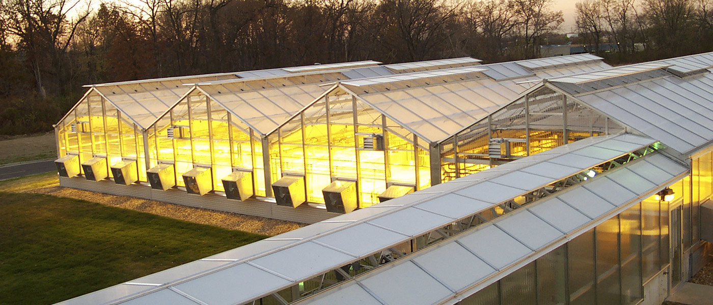 Cutting-Edge Technologies to Accelerate Plant Research