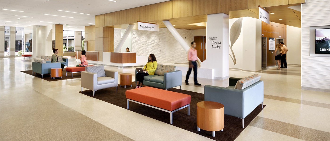 Lundquist Tower | Healthcare Construction | McCarthy