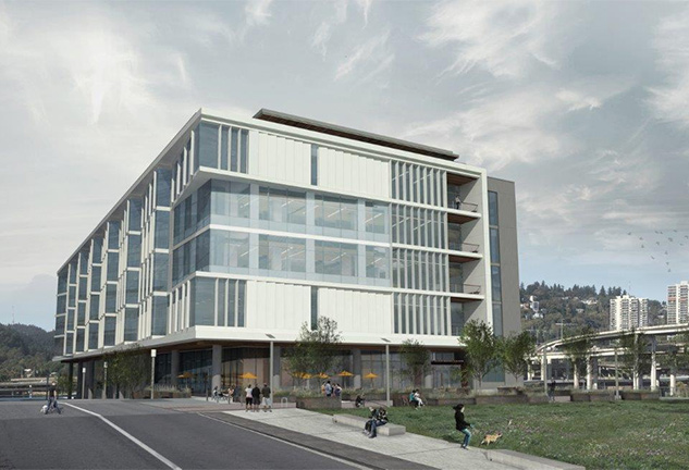 a42527741c2 Construction Commences on  160 million OHSU Knight Cancer