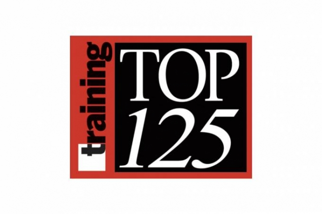 Training Magazine Top 125 logo