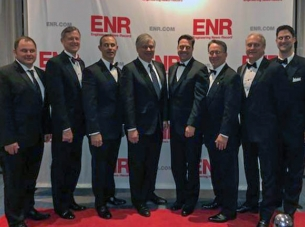 ENR Best Projects Awards Gala