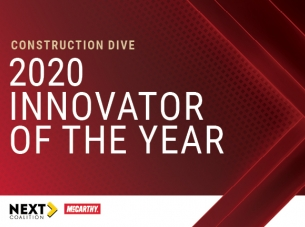 2020 Innovator of the Year