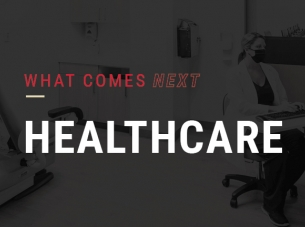 What comes next in healthcare construction