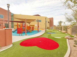 BIG Outside at Cardon Children's Medical Center
