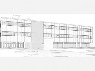macelwane hall rendering