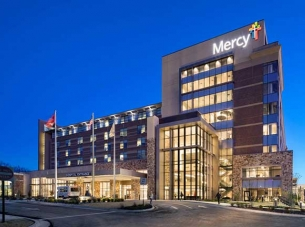 mercy hospital of northwest Arkansas, new inpatient tower