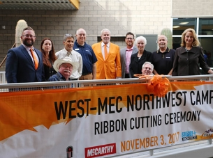 West-MEC Project Team