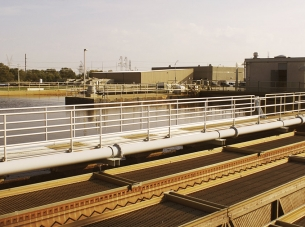 Wylie Water Treatment Plant
