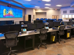 APS Emergency Operations Facility