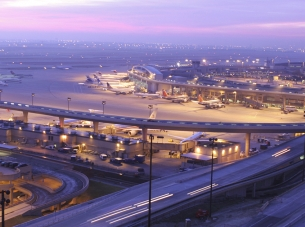 DFW International Airport