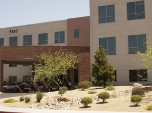 Spring Valley Medical Office Building