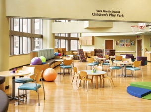 Children's Cancer Hospital