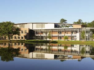 CSU Lakeview Discovery & Science Center