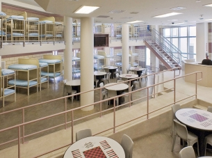 Dallas County Detention Center | Justice Construction | McCarthy