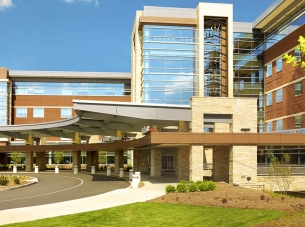 Good Samaritan Regional Health Center