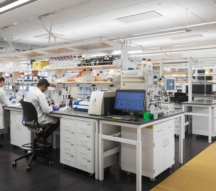 ASU Biodesign Institute C lab