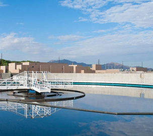 91st Ave UPO5 Water Treatment Plant