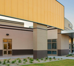 Barry Goldwater High School