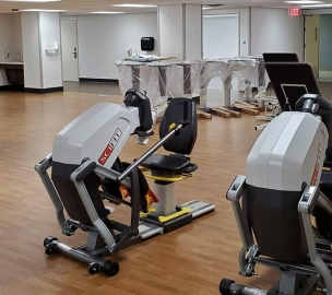 CHRISTUS Spohn Health System Physical Therapy