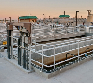 Deer Valley Water Treatment Plant