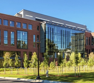 GT Engineered Biosciences Building