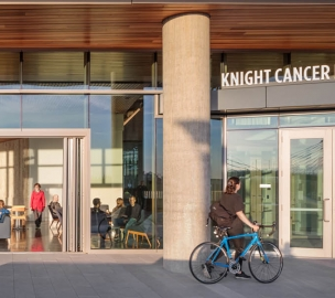 OHSU Knight Cancer Research Building
