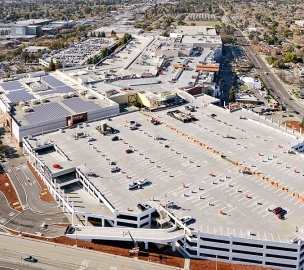Westfield Valley Fair Mall Expansion