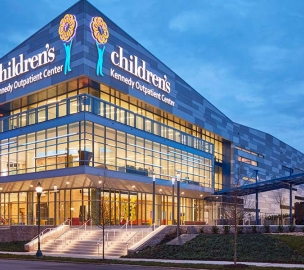 Children's Hospital at Erlanger Outpatient Center