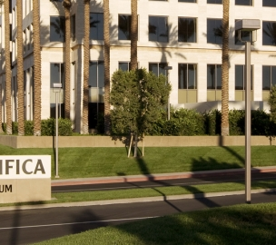 20-40 Pacifica Office Buildings