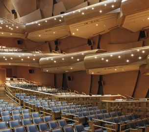 Chapman University Musco Center for the Arts