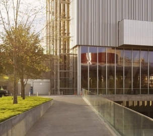 AT&T Performing Arts Center—Dee & Charles Wyly Theatre