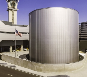 LAX Central Utility Plant