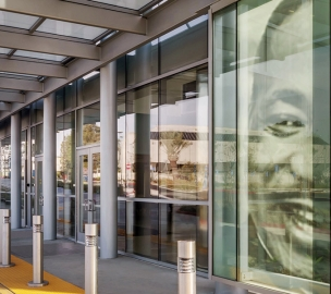 MLK, Jr. Outpatient Center