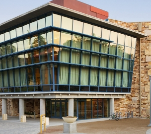 NM State University-Arts Complex