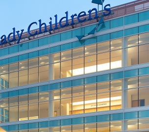 Rady Children's Hospital & Health Center