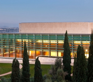 Soka Performing Arts Center