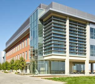 UC Merced Science & Engineering Building