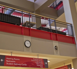 UNLV Student Recreation & Wellness