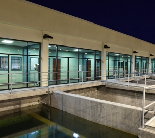 Westside Water Treatment Plant
