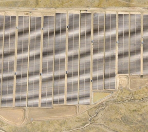 Chino Valley Solar Plant